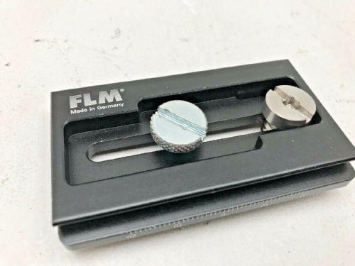 FLM quick release plate QRP-70